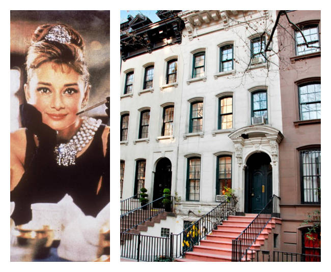 Breakfast At Tiffany Home Holly Golightly 39 S House For Sale
