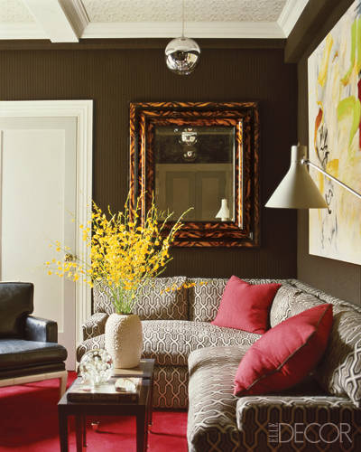 The Most Popular Rooms Of Week