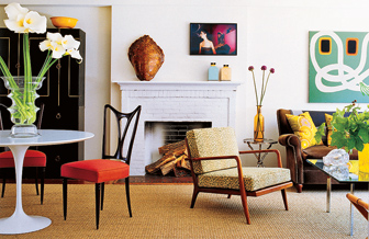 Inside Fashion Designers Homes