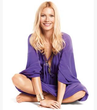Gwyneth Paltrow's Favorite Things  Gwyneth Paltrow