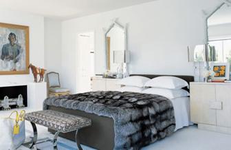 Creating a calming bedroom for Peaceful bedroom designs