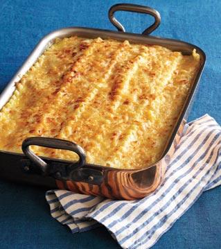 Daniel Boulud's Chicken Lasagna Recipe