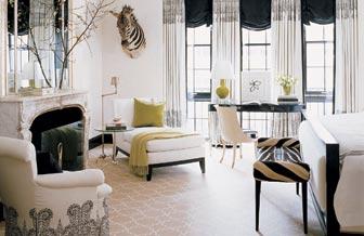 Brian Mccarthy Modern Neoclassical Interior Design