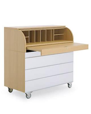 Best secretary desk furniture 10 modern secretary desks - Secretaire moderne ...