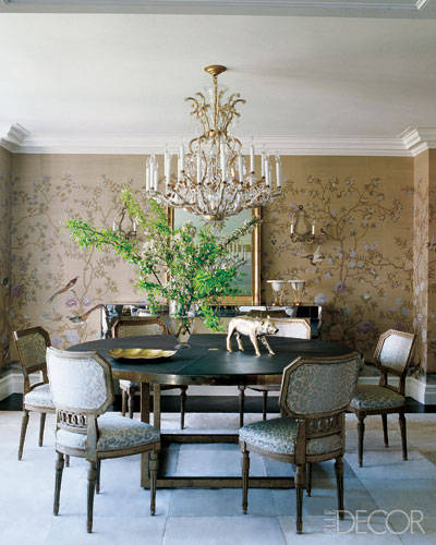 Anne coyle and nate berkus design ideas chic home decor for John e coyle dining room furniture