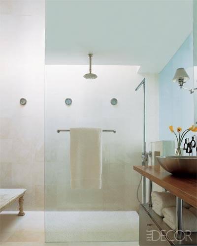 Bathroom Remodeling Irresistible Open Showers