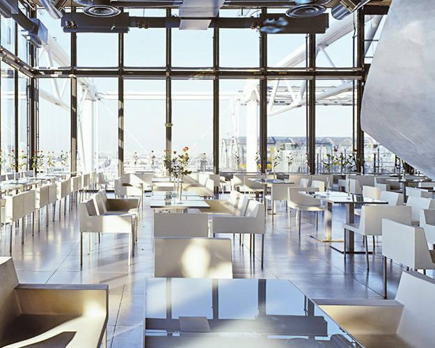 Pictures Of Rooftop Restaurants Restaurant Views