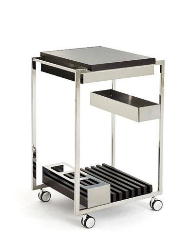 10 Modern Bar Carts Best Serving Carts