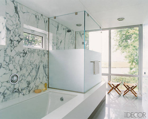 Bathroom Floor Plans And Bathroom Ideas From A Chic New