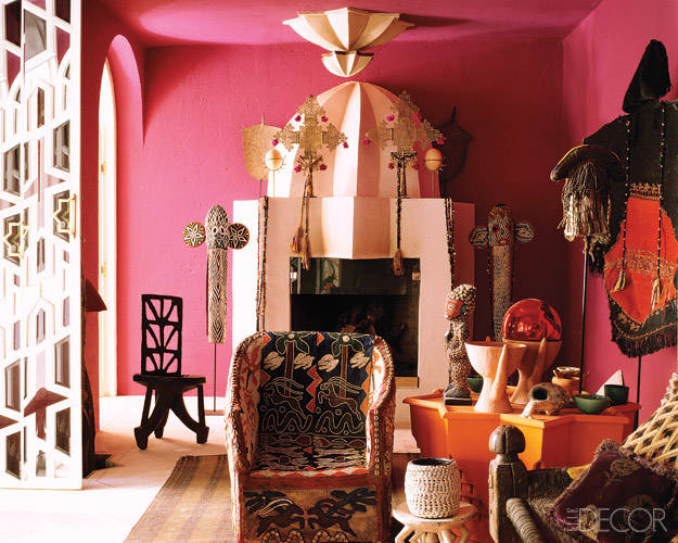 Http Www Elledecor Com Design Decorate House Interiors G224 A Jewel Of A Home In Morocco 68111