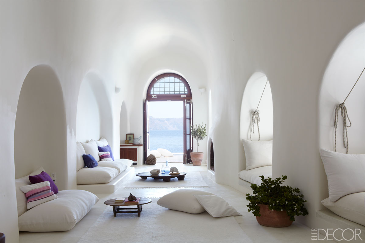 greek interior design | interior inspiration online