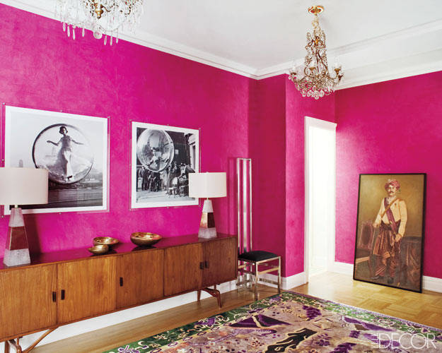 add bright venetian plaster