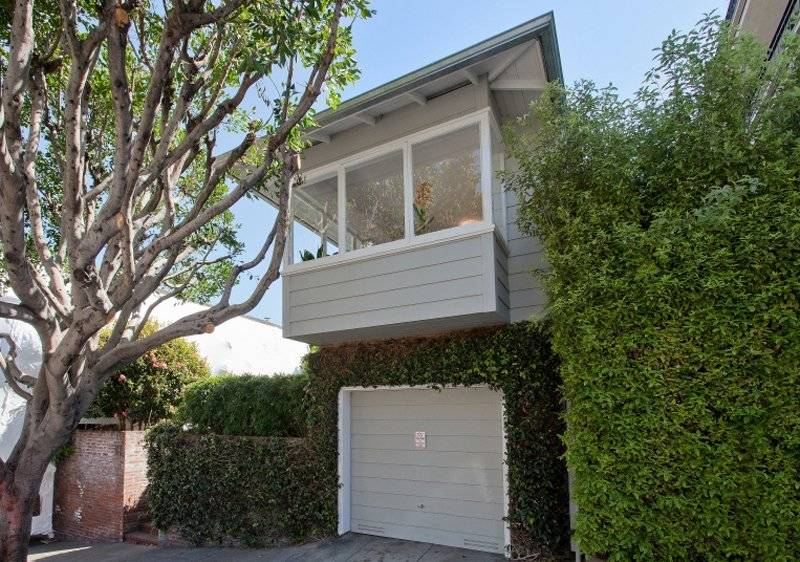 San francisco real estate pacific heights homes for San francisco real estate luxury