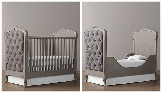 convertible toddler bed furniture 1