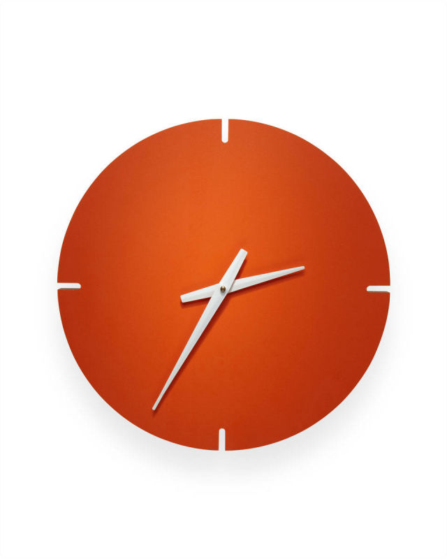 Graphic Wall Clock- Stylish Wall Clocks