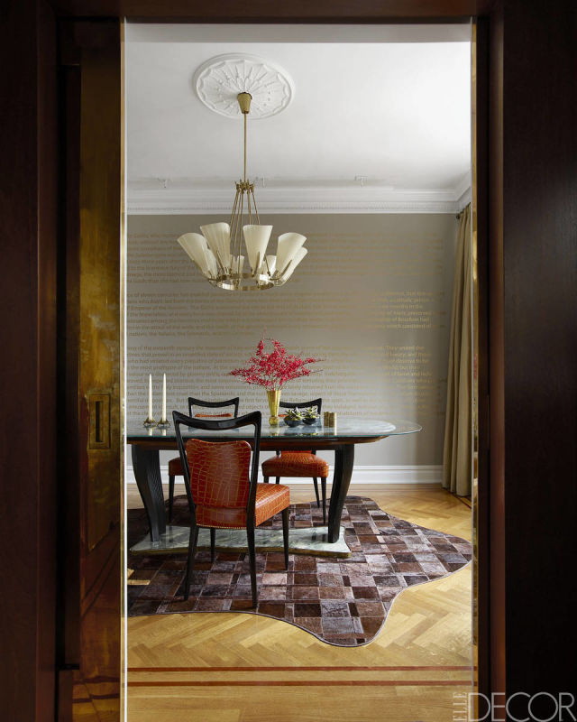 20 Something Manhattan Apartment: Jim Luigs Gramercy Park Home