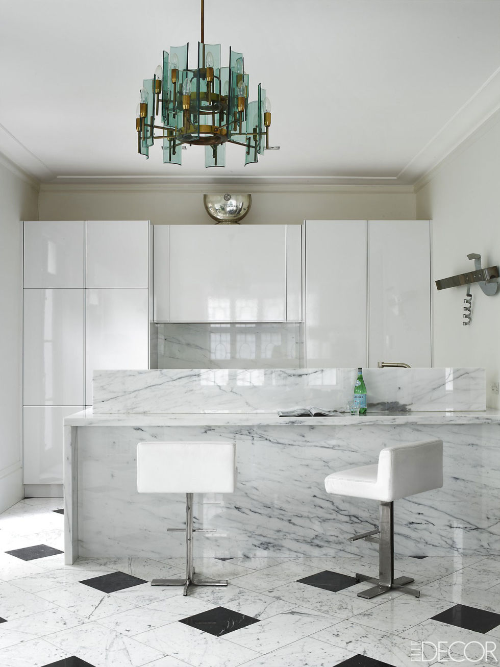 30 best white kitchens design ideas pictures of white kitchen decor elledecorcom