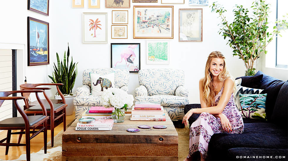 Most Fashionable Rooms January 30 2014 Carrie