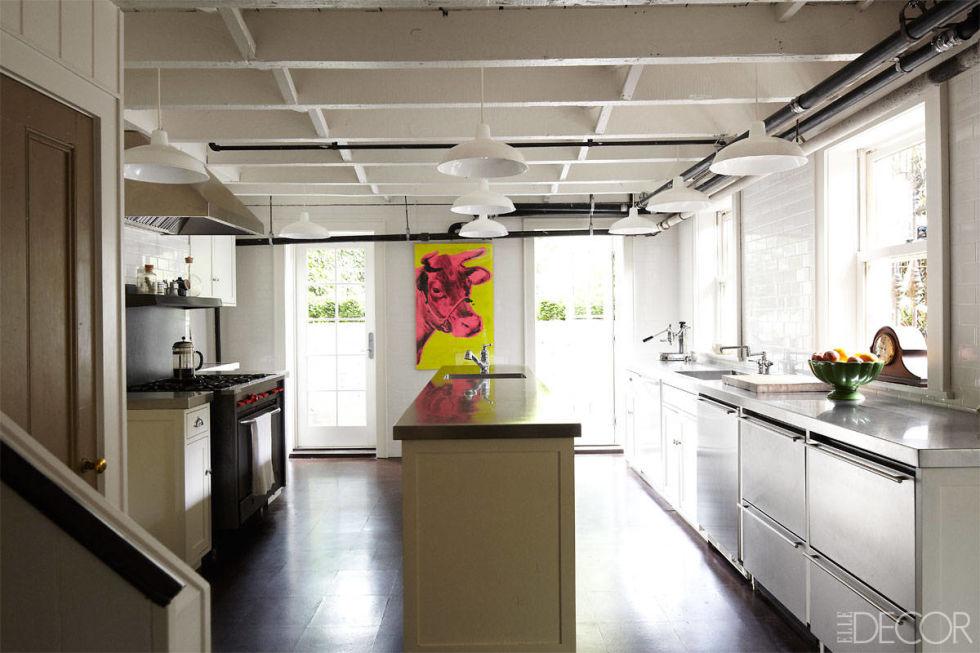 Karl kipfmueller brooklyn home brooklyn interior design - Kitchen design brooklyn ...