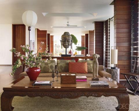 decorating ideas a fantasy home on a tropical island