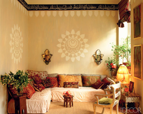 Decorating ideas s timeless rooms living rooms and libraries - Timeless decor ideas not go style ...