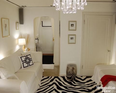 Met home winners contest finalist 4 swankiest small space for Progetti mini appartamenti