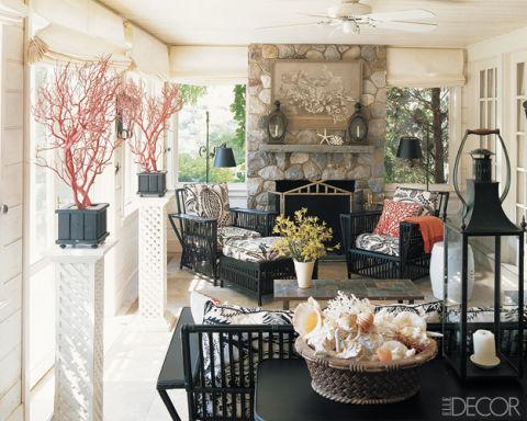 Best contemporary interior designers best american for Best american interior designers