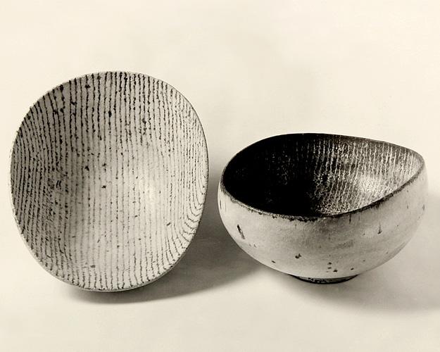 Austrian Ceramics Artist Lucie Rie