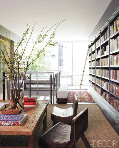 Cristina azario renovates her manhattan apartment for Cristina woods apartments