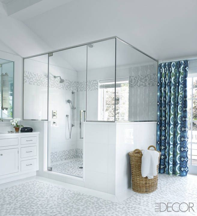 Modern Luxury Bathroom Photos Luxurious Bathrooms Elle