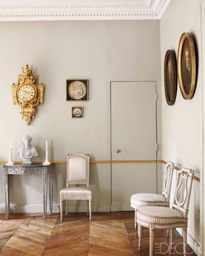 Andrew Gn's Paris Apartment