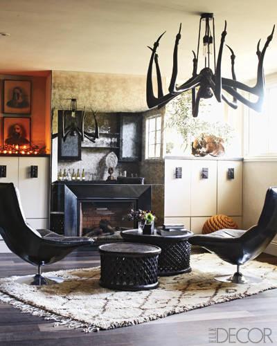 Photos Of Interior Showhouse Designs S San Francisco