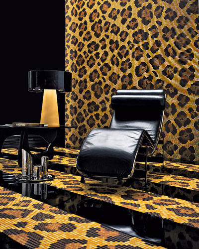 Trend Alert Dalmatian Print Home Decor: Animal Print Decorating Ideas