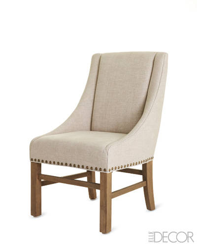 Comfortable Contemporary Dining Chairs