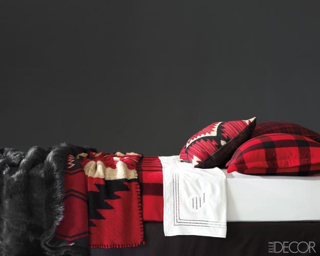 Home decor shop for dreamy bedding for Elle decoration bed linen