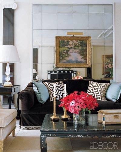 Neoclassical brian mccarthy interior design photos for Brian mccarthy interior design