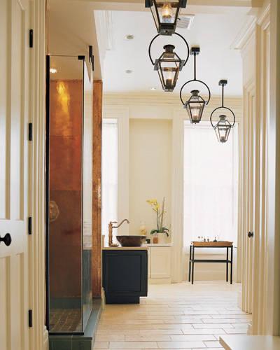 Secret retreat - Bathroom tile design ideas to avoid the culture misconception ...