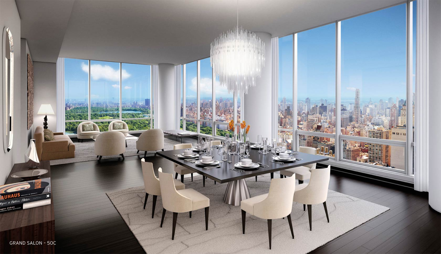 New York Apartment Just Sold $100 Million - Most Expensive ...