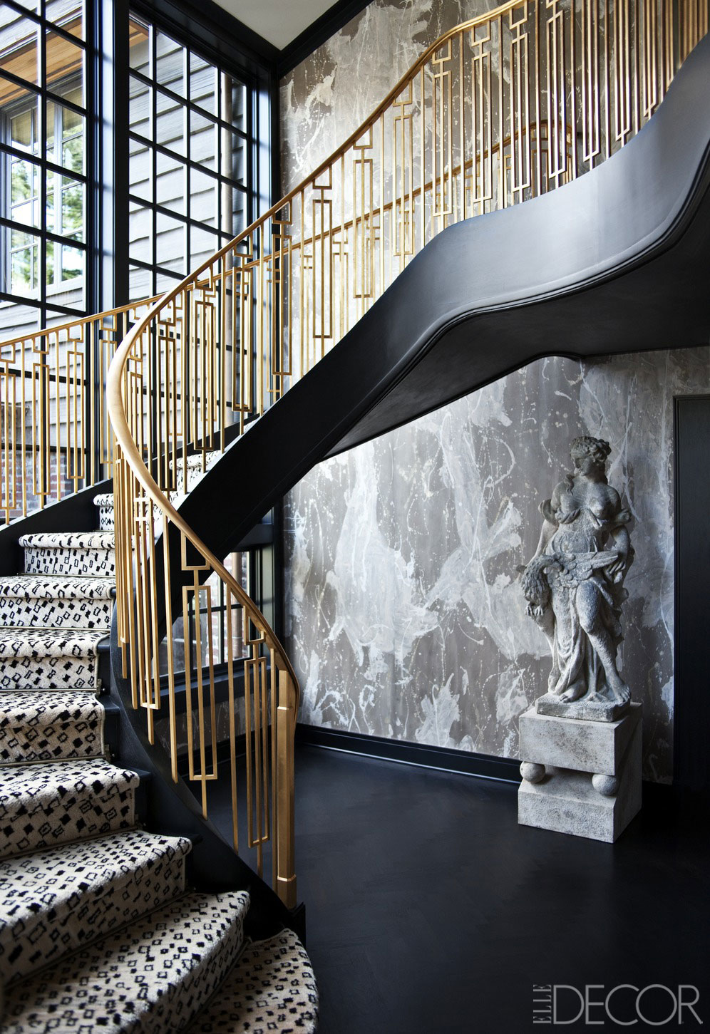 Statement Staircases The Most Beautiful Staircases