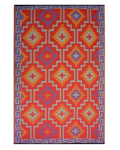 Outdoor Rugs Colorful Outdoor Furnishings