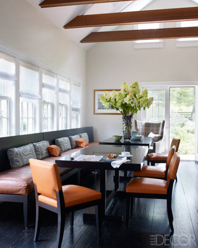Westchester Homes: A 1870s Farmhouse By Interior Designer