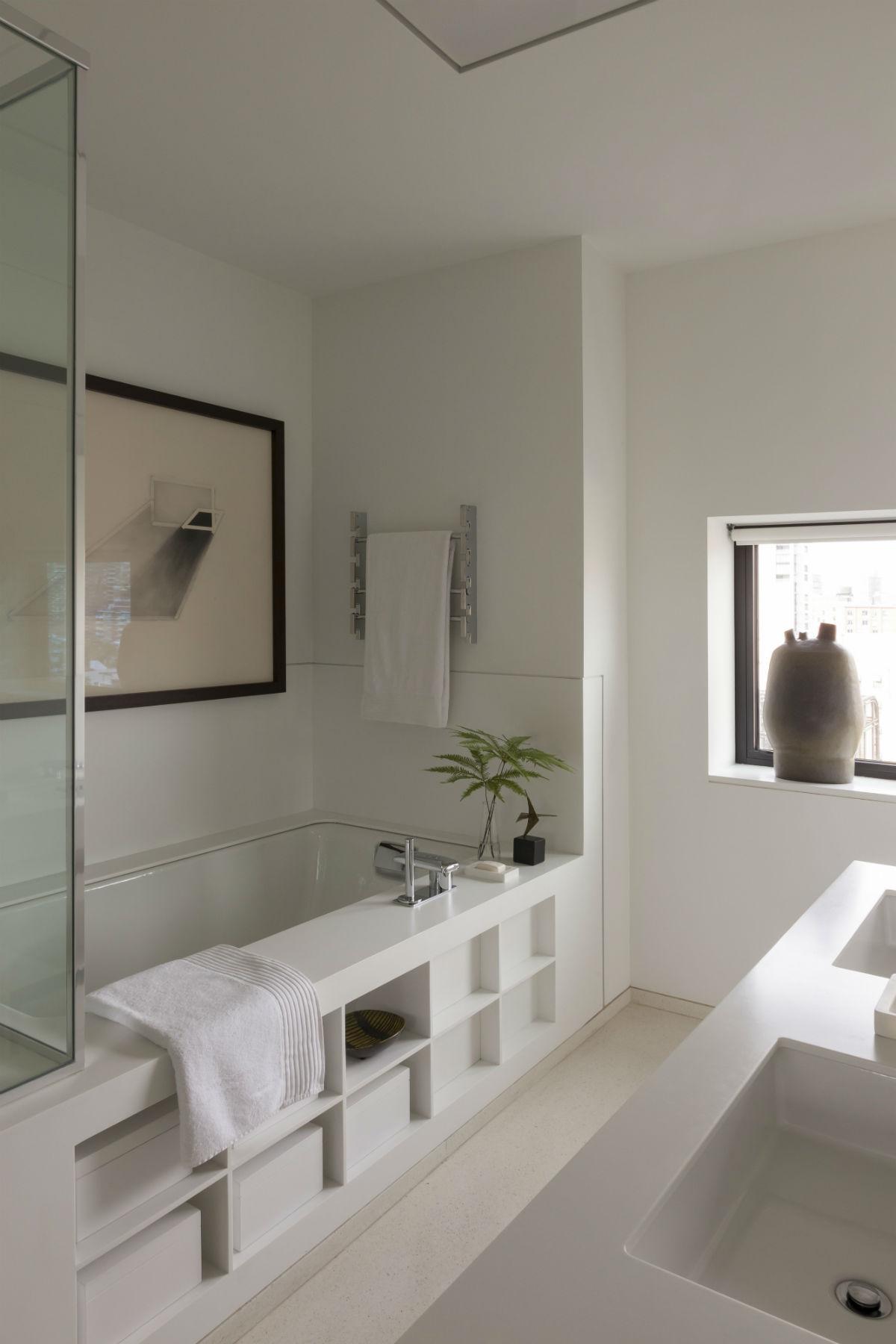 Stylish Designer Bathrooms Neal Beckstedt Bathroom Tips
