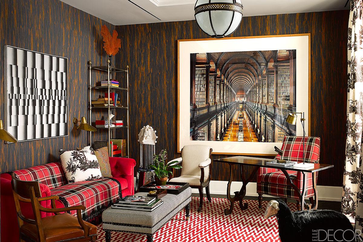 Elle Decor S Designer Visions Showhouse Design By