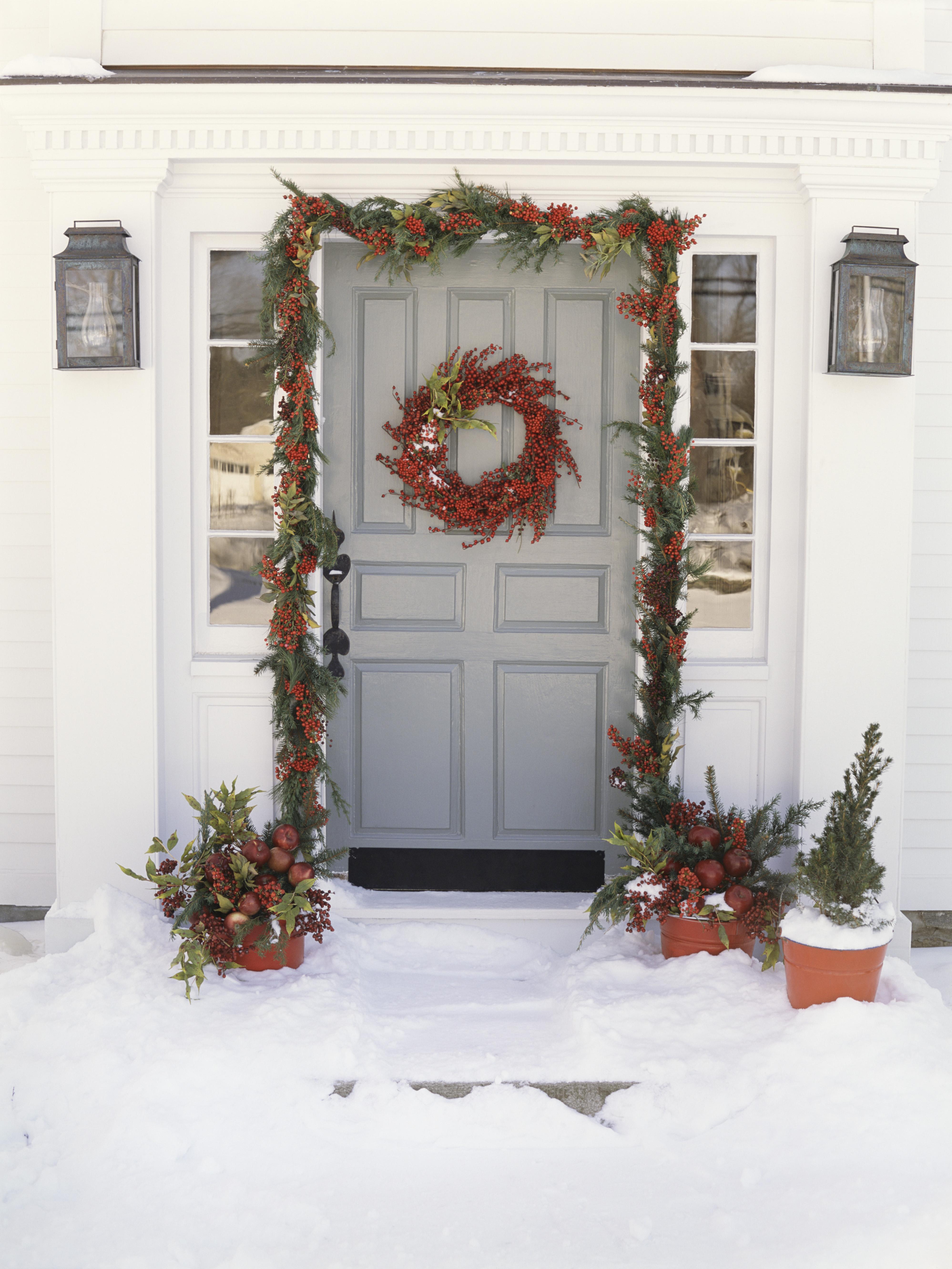 Festive Decor Ideas - Holiday Decorating Tips