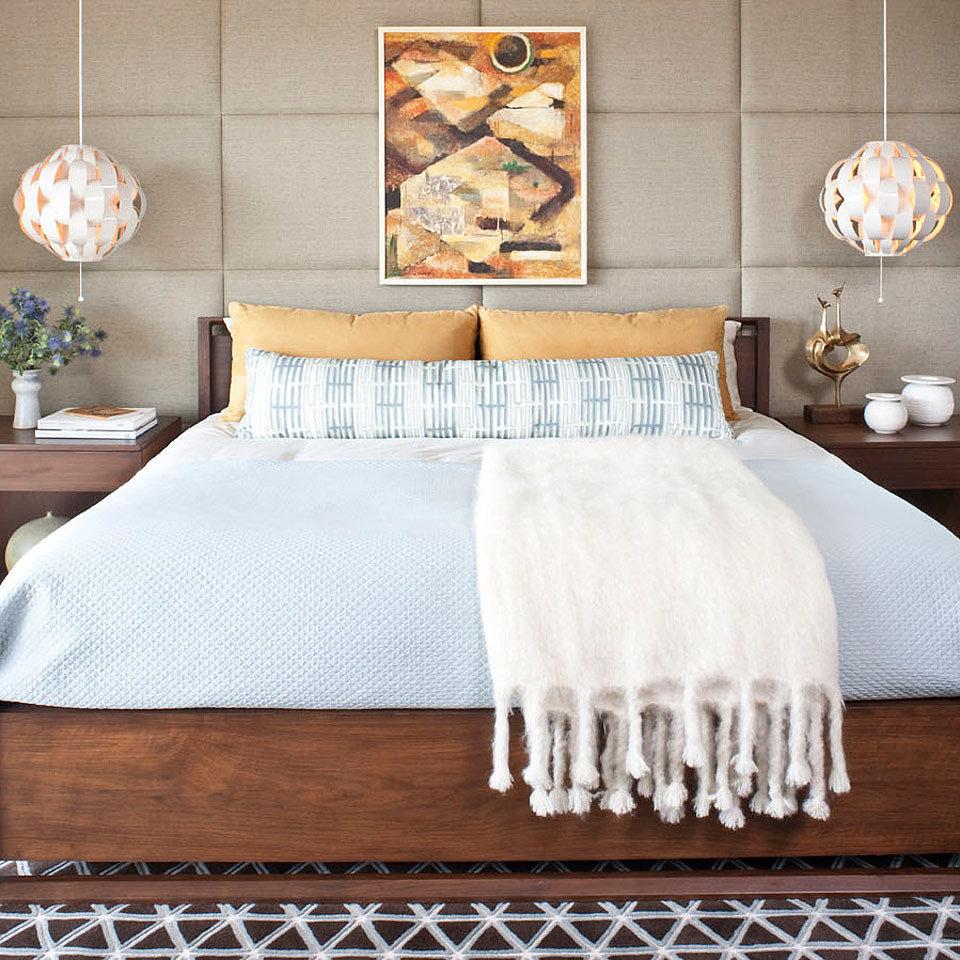 title | bedroom wall art