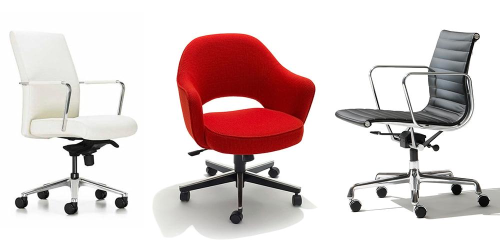 10 Best Modern Office Chairs - Desk Chair Design Ideas