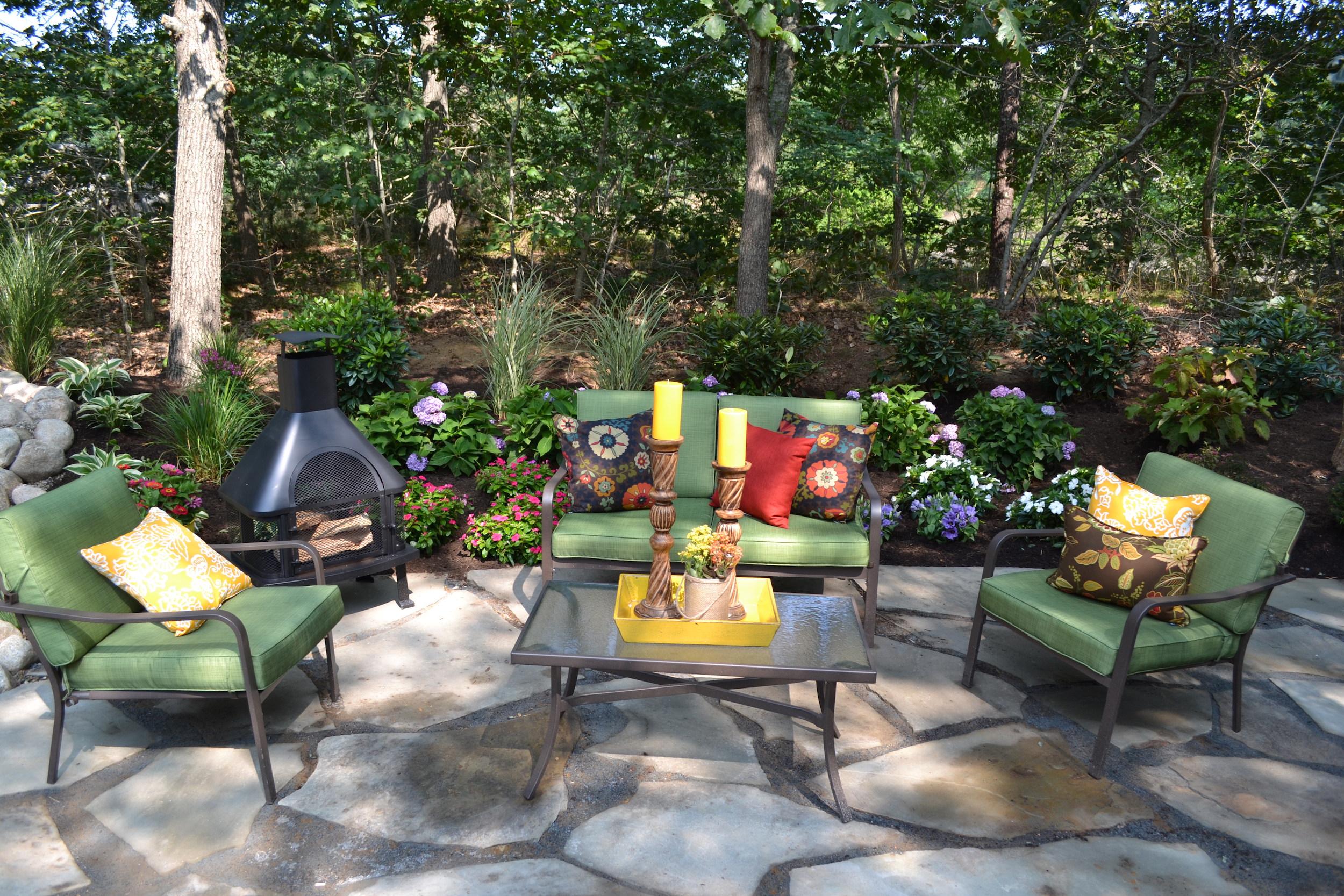 17 Low Maintenance Landscaping Ideas - Chris and Peyton ... on Low Maintenance:cyizg0Gje0G= Backyard Designs  id=95837