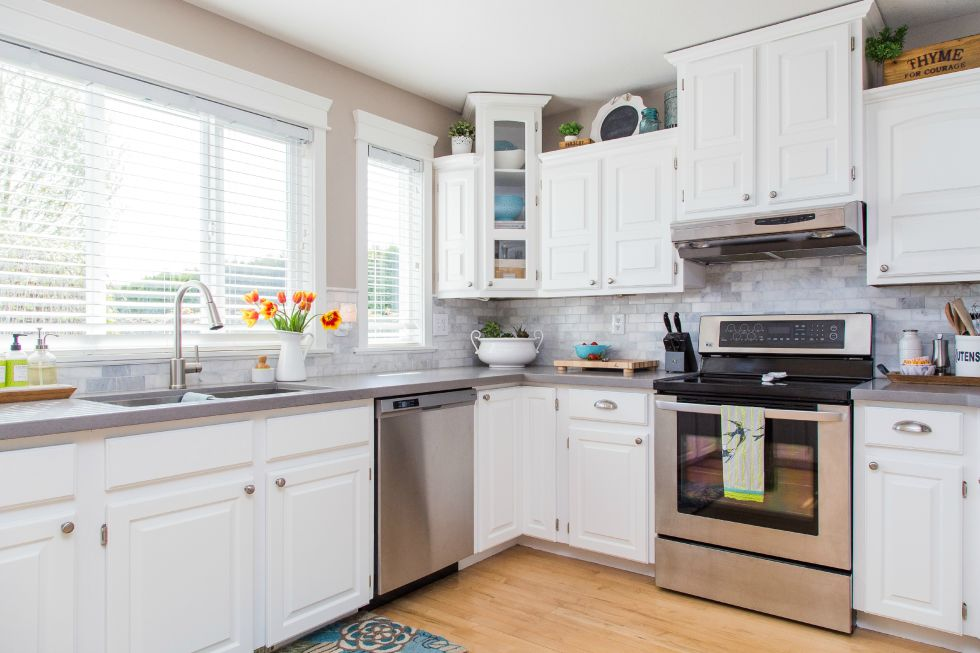 Best Cleaner Kitchen Wood Cabinets Design Inspiration Images Gallery 4 Ways To Add Storage In Your Home Office Rh Mode