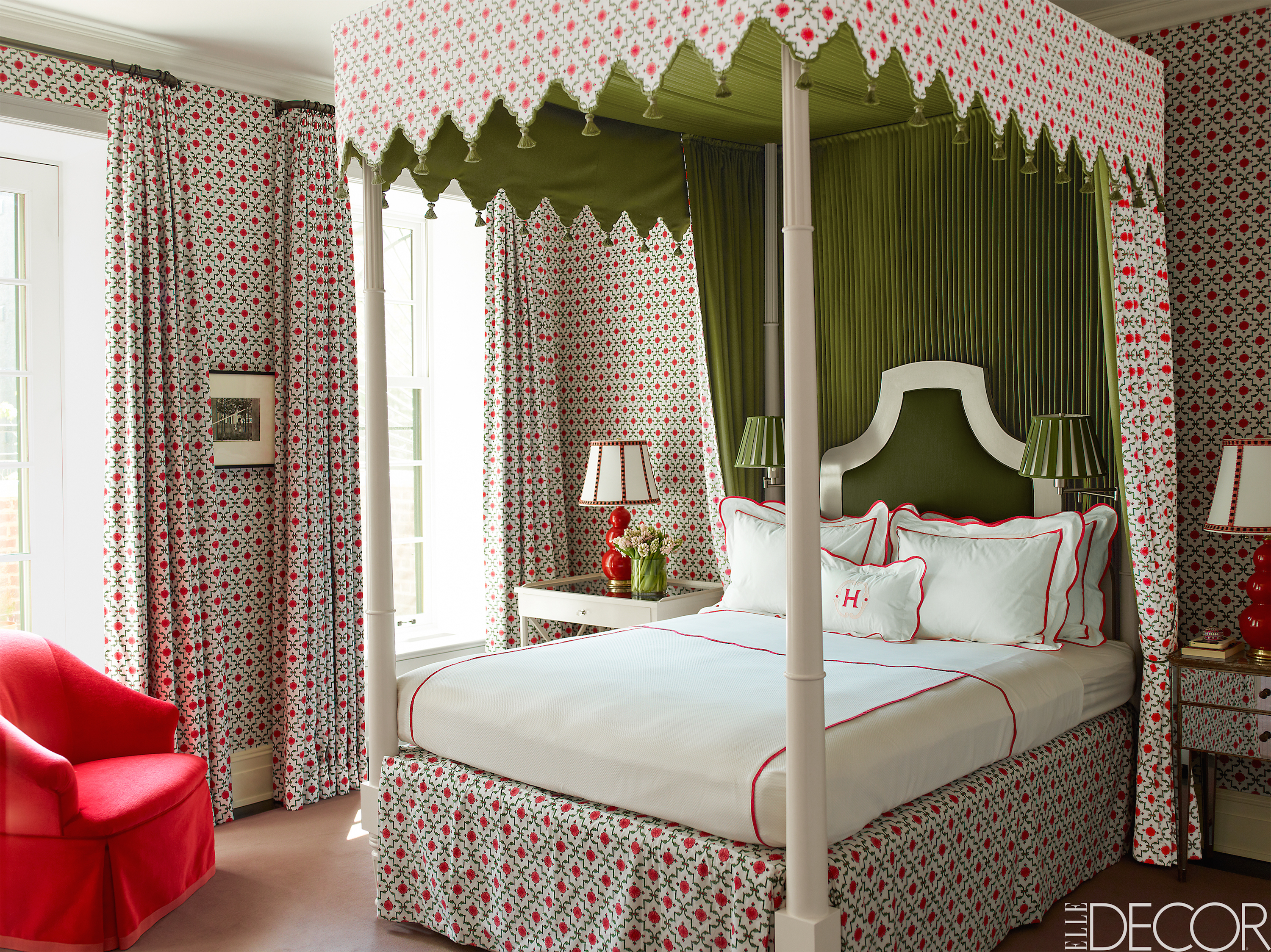 10 Girls Bedroom Decorating Ideas - Creative Girls Room ... on Girls Bedroom Ideas  id=82419