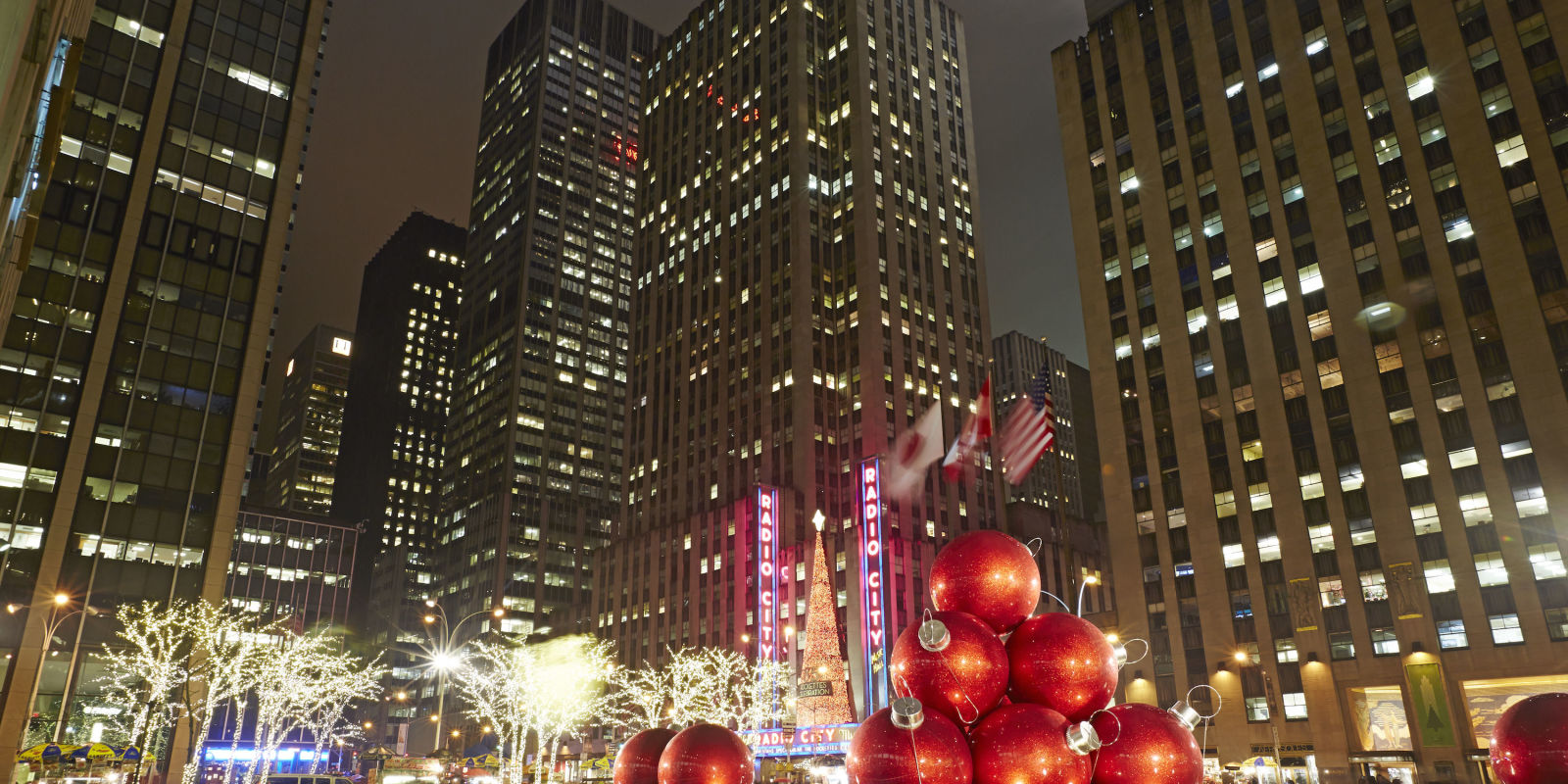 8 Best Things To Do In New York City During The Holidays ...